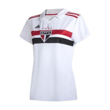 Camisa Adidas São Paulo I Fem