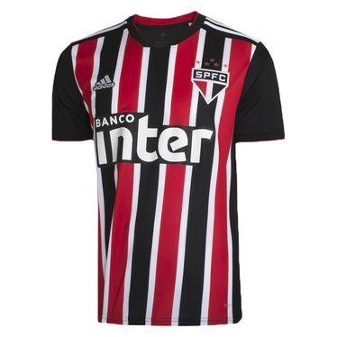 Camisa Adidas São Paulo II