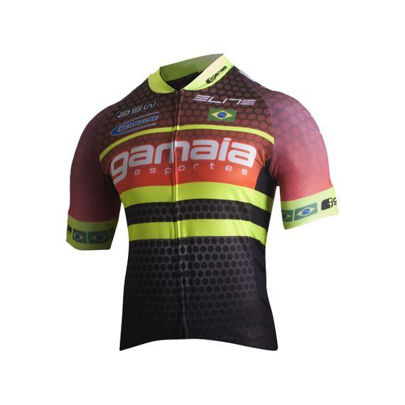 Camisa Asw Active Gamaia P. Especial