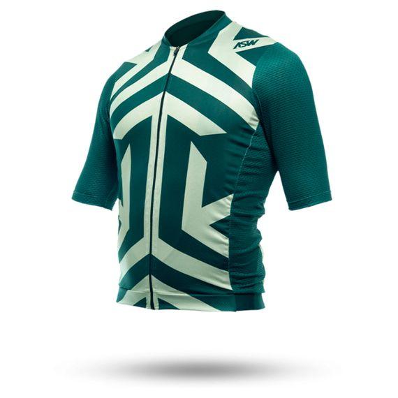 Camisa Asw Endurance Dazed | Gamaia Esportes