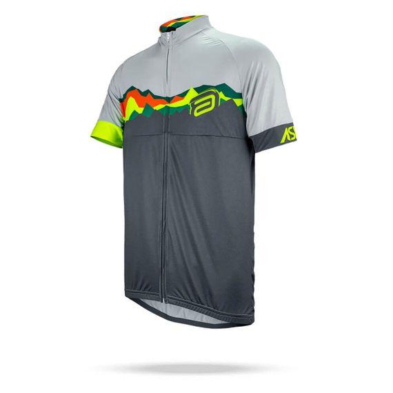 Camisa ASW Fun Peak
