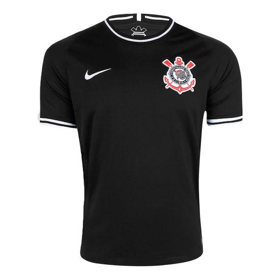 Camisa Corinthians Nike II 19