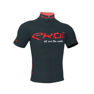 Camisa Ekoi All Over The World