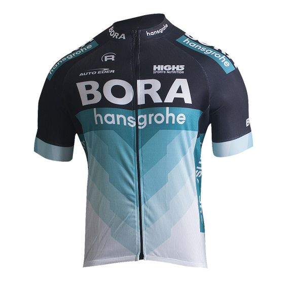 Camisa GB Bora Hansgrohe