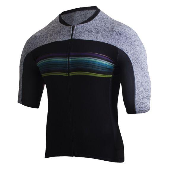 Camisa GB MC Vanguard Mescla
