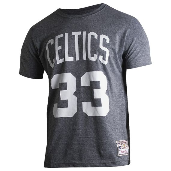Camiseta Mitchell & Ness Boston Celtics