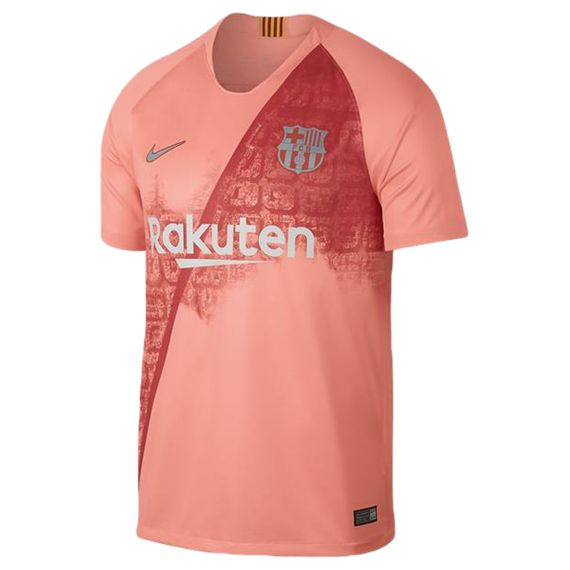 Camisa Nike Barcelona 3 RD