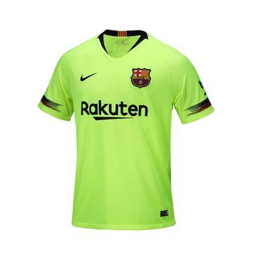 Camisa Nike Barcelona Away