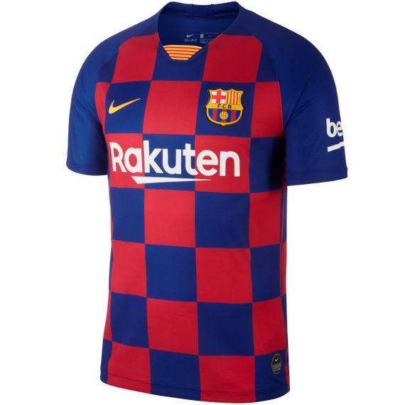 Camisa Nike Barcelona I