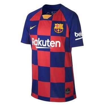 Camisa Nike Barcelona I Infantil