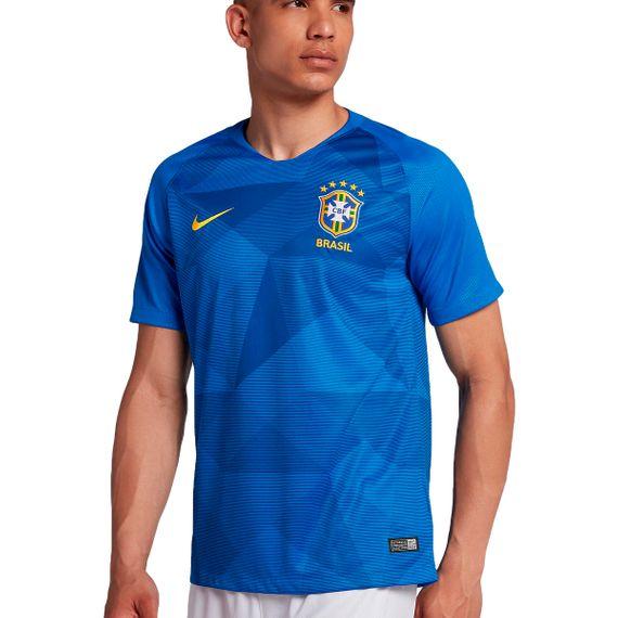 Camisa Nike Brasil CBF Away II