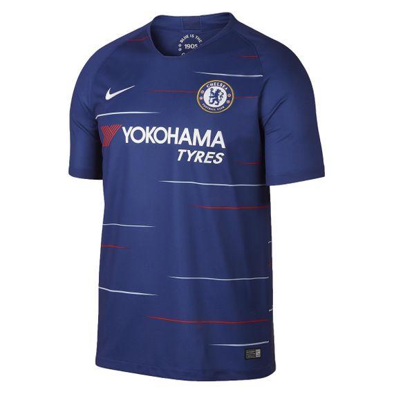 Camisa Nike Chelsea Home