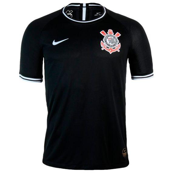 Camisa Nike Corinthians II Jogador