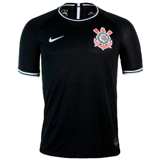 bcfd2231de Camisa Nike Corinthians II Jogador