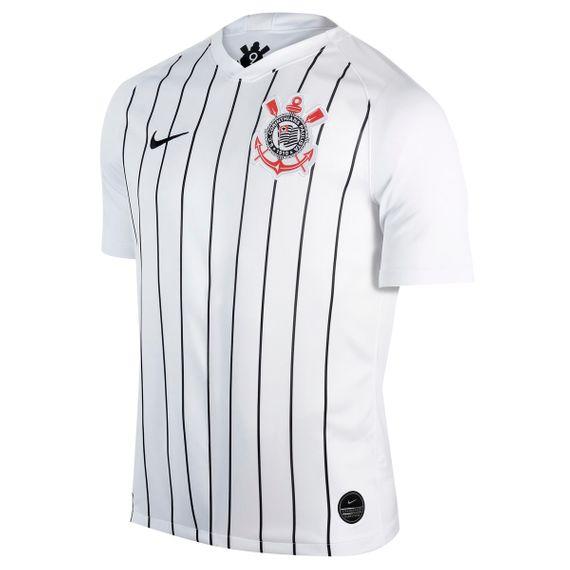 Camisa Nike Corinthians Torcedor 19/20