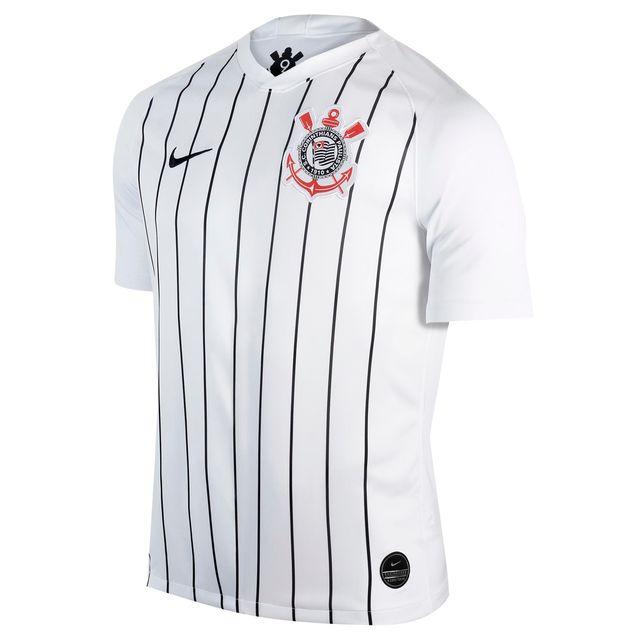 6bb812f73a6be Camisa Nike Corinthians Torcedor 19/20   Gamaia Esportes