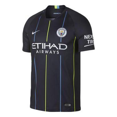 Camisa Nike Manchester City 2 Away-Masculina