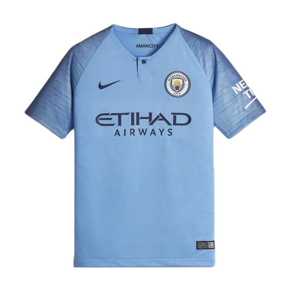 Camisa Nike Manchester City Home