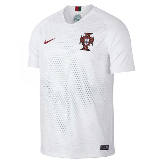 Camisa Nike Portugal Away  4275dc08fd7ce