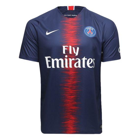 Camisa Nike PSG Home