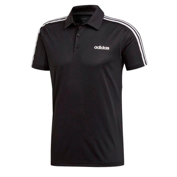 Camisa Polo Adidas 3S D2M