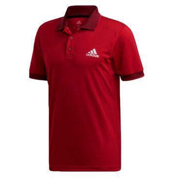 Camisa Polo Adidas Club Solid