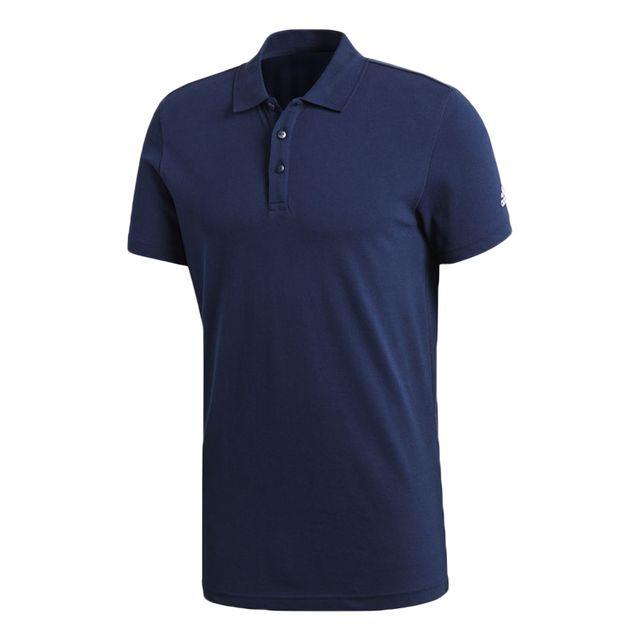 319dcef72a139 Camisa Polo Adidas Ess Base