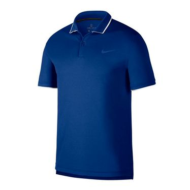 Camisa Polo Nike NKCT Dry Teamind