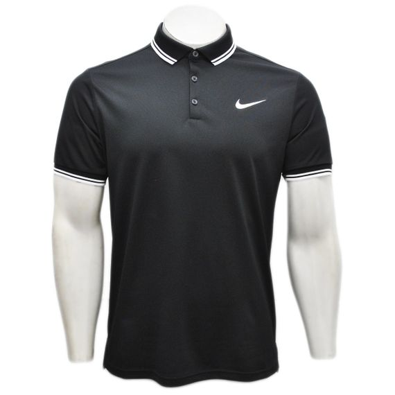 Camisa Polo Nike Solid Pique