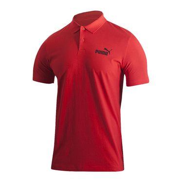 Camisa Polo Puma Ess Jersey