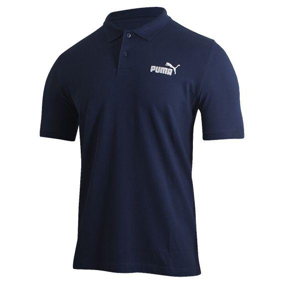 Camisa Polo Puma Ess Pique