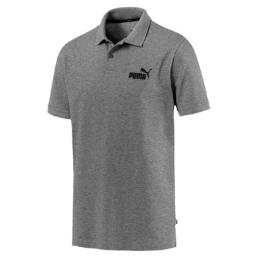 Camisa Polo Puma Essentials Pique