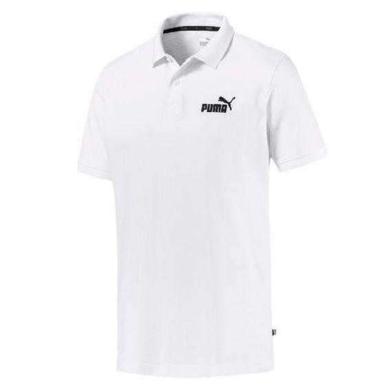 Camisa Polo Puma Pique