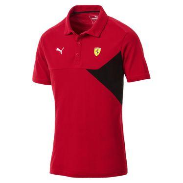 Camisa Polo Puma SF - Masculina