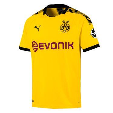 Camisa Puma Borussia Dortmund I