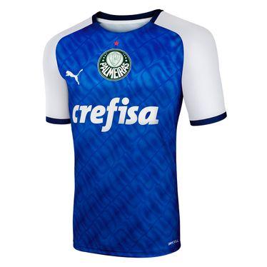 Camisa Puma Palmeiras 1999 Edição especial