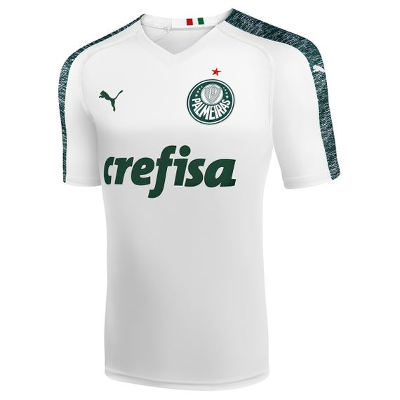 Camisa Puma Palmeiras Away