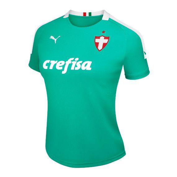 Camisa Puma Palmeiras III