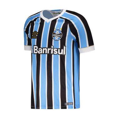 Camisa Umbro Grêmio OF I 2018