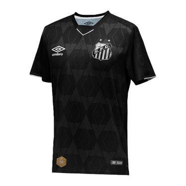 Camisa Umbro Santos Oficial 3