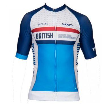 Camisa Woom Supreme British