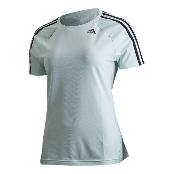 Camiseta Adidas 3S D2M