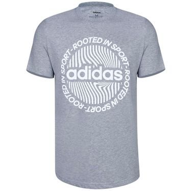 Camiseta Adidas CRCLD GRFX T