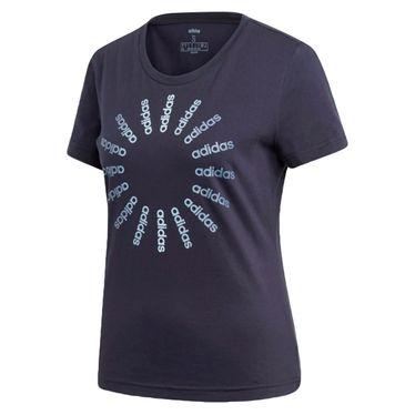Camiseta Adidas CRCLD T 1