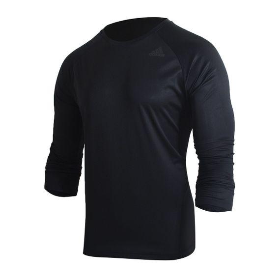 Camiseta Adidas D2M ML