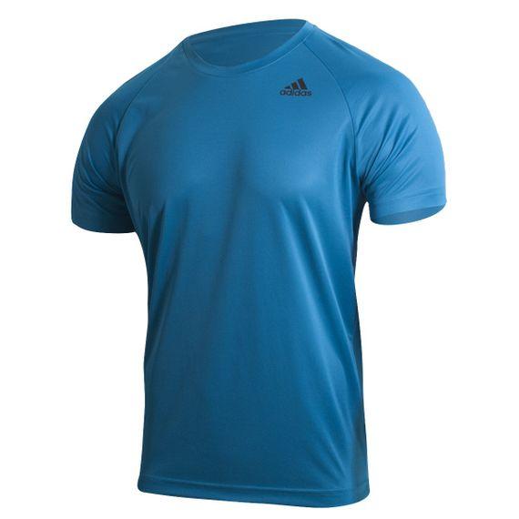 Camiseta Adidas D2M PL