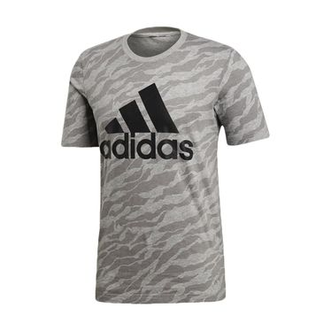 Camiseta Adidas Ess AOP Tee