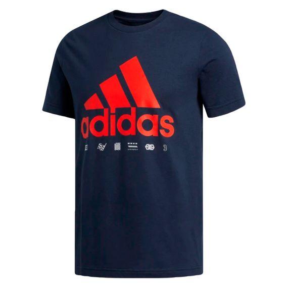 Camiseta Adidas Hiper AMP Tee 2