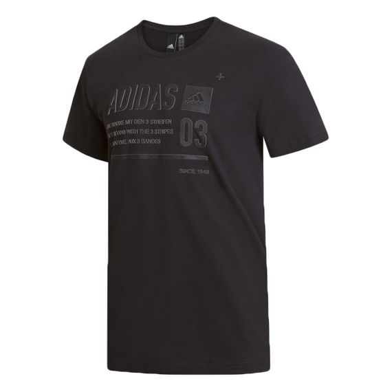 Camiseta Adidas Lineage ID