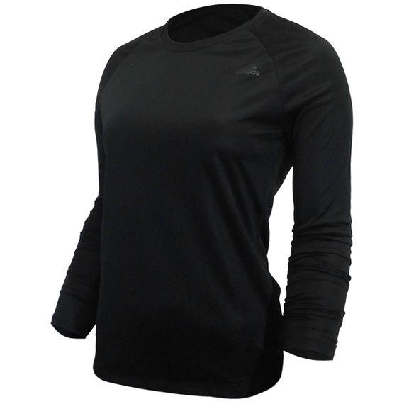 Camiseta Adidas Manga Longa M2M